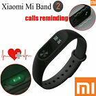 Original Xiaomi Mi Band 2 2016 Smart Wristband heart rate monitor