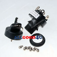 Ignition Switch 96008-SGT for Genie GR-08 GR-12 GR-15 GR-20 GRC-12