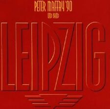 "PETER MAFFAY ""LEIPZIG"" CD NEU"