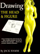 Drawing the Head and Figure: A How-To Handbook That Makes Drawing Easy - Good