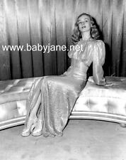 053 VERONICA LAKE GLAMOROUS IN GOWN PHOTO