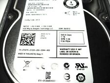 Dell Constellation Es 1Tb 7.2K Sas Server Hard Drive St1000Nm0001 0740Yx 3.5