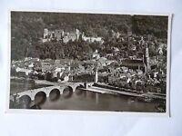 Ansichtskarte Heidelberg Blick vom Philosophenweg (Nr.563)