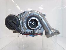 Turbolader Citroen C1 C2 C3 Xsara 1.4 HDi DV4TD TOP