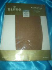 Vintage Elbeo Kontur Strapsstrümpfe Gr. III saskia 20 den Stockings BAS OVP
