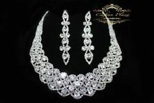 Conjuntos de joyas de aleación