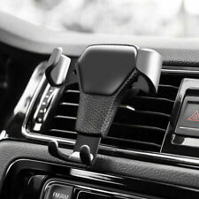 Universal Gravity Car Holder Mount Air Vent Stand Cradle For Mobile Cell Phone*
