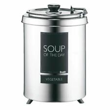 More details for dualit catering soup kettle, 6 litre