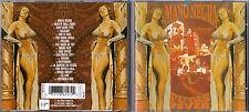CD 18 TITRES MANO NEGRA PUTA'S FEVER DE 1989 FRANCE