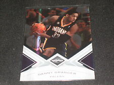 DANNY GRANGER PACERS LEGEND CERTIFIED AUTHENTIC PACK PULLED CARD #149 RARE