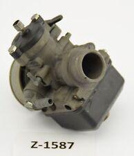 CAGIVA W8 125 bj.96 - carburateur DellOrto PHBL 24 BS