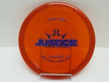 New Dynamic Discs Lucid Justice Mid Range 171