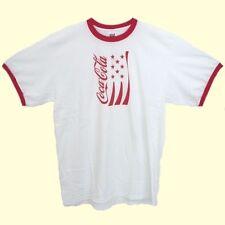New Coca Cola 125th Anniversary T-Shirt  - Size L