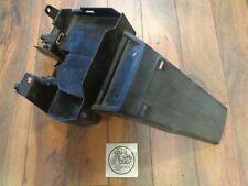 1998 SUZUKI AE50R REAR FENDER / BATTERY BOX