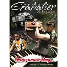 Andreas Gabalier Songbook 2 - Noten für Gesang und Klavier