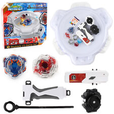 Beyblade Burst Evolution Kit Set Arena Stadium Toy Gift Kids Fun New Play Battle