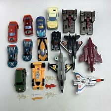 Transformers - Lot of Miscellaneous Small/Micro Action Figures