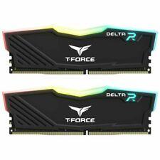 CL20 Desktop Gaming Memory Module Ram TEAMGROUP T-Force Zeus DDR4 32GB Kit 3200MHz PC4 25600 TTZD432G3200HC20DC01 2 x 16GB