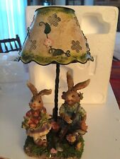 Easter Theme Votive Or Flameless Candle Holder