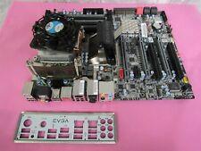EVGA X58 SLI ATX Motherboard 132-BL-E758-A1 w/ i7-930 CPU & Cooler
