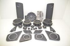 AUDI A4 S4 8K RS Limousine B&O Soundsystem Lautsprecher Bang&Olufsen 8T1035223A