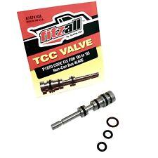 4L60E Transmission TCC Valve 2000-2003 Fix P1870 Code Non-Can Bus fits GM Chevy