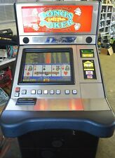 "IGT I GAME VIDEO SLOT MACHINE  SLANTTOP ""GAME KING"" LCD MONITOR"