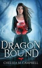 Dragonbound by Chelsea M. Campbell (2016, CD, Unabridged)