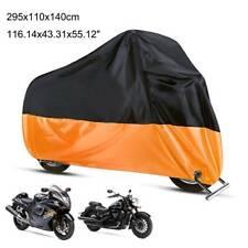 3XL Waterproof Motorcycle Cover for Suzuki Hayabusa GSX1300R Boulevard C50T C90T