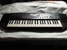 Yamaha PSR 78 Portatone Keyboard Working