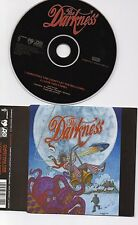 THE DARKNESS RARE CD CHRISTMAS TIME DON'T LET THE BELLS END NEW UNPLAYED