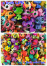 1~30+ Original Littlest Pet Shop LPS Animal Cat Dog Bird hasbro figure Doll toys