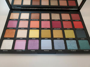 SEPHORA COLLECTION Sephora PRO Editorial 2.0 Palette 28 Shades, New in Box