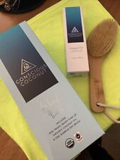 Conscious Coconut Dry Brush Bundler Brand New Retails For $35 Now $5