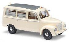"""Busch 51255, Framo v901/2, Bus """"RDC"""", h0 Garage 1:87"""