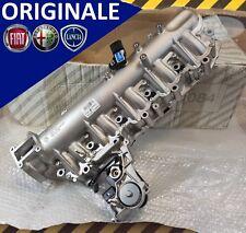 COLLETTORE ASPIRAZIONE ORIGINALE FIAT CROMA ALFA 159 166 BRERA SPIDER 2.4 JTDM