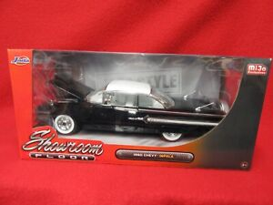 1960 Chevy Impala Scale 1/24 diecast vehicles