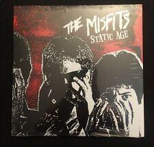 Misfits - Static Age [New Vinyl LP]