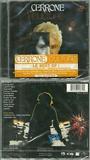 CD - CERRONE : Le meilleur de CERRONE / BEST OF ( NEUF EMBALLE - NEW & SEALED )