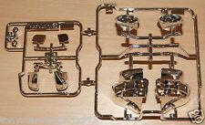 Tamiya 58407 Porsche 911 GT3 Cup VIP 07/TT01E, 9115209/19115209 H & J Parts, NEW