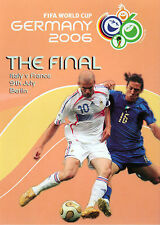 FIFA World Cup 2006 Final Match DVD