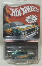 Hot Wheels 2021 Collector Edition Nissan Laurel 2000 Sgx Mail-In Kroger