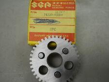 Suzuki NOS TM75, TS75, 1974-76, GEAR, SECOND DRIVEN 24320-03000, S65.