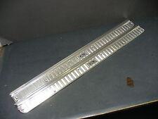 63 64 65 Ford Falcon door sill plates scuff Ranchero Sprint Comet