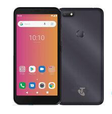 Telstra Essential Plus 2 Prepaid 4gx Blue Tick Smartphone- Locked-