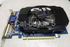 GIGABYTE NVIDIA GeForce GT730 2GB DDR3 PCI-Express Video Card DP/DVI/HDMI