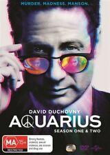 Aquarius : Season 1-2 (DVD, 2016, 6-Disc Set)