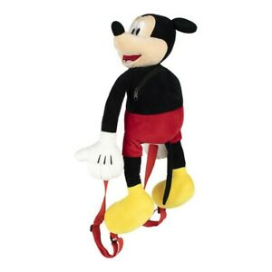 Cartable Mickey Mouse black (30,5 x 57,5 x 18 cm)