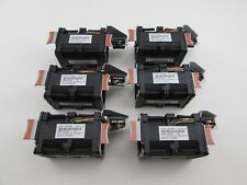 Lot of 6 IBM X3550 M2 M3 Hot-Swap 40mm Cooling Fan P/N 43V6929 43V6928 43V6903