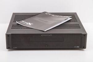 Emotiva BASX A-300 power amplifier. Stunning condition